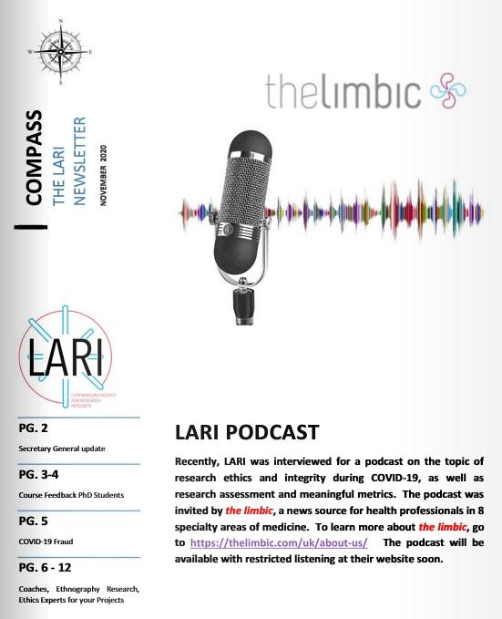 lari-newsletter-nov2020cover